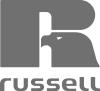 Russell|Russell Collec Logo