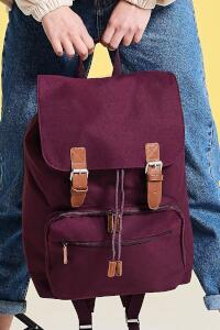 Produktfoto Vintage Laptop Backpack
