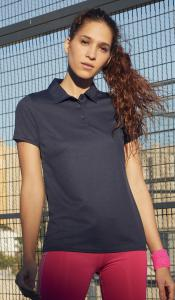 Produktfoto Fruit of the Loom Damen Sport Poloshirt