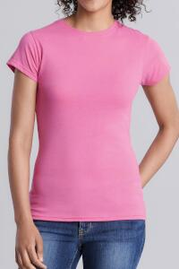 Produktfoto Gildan Softstyle billiges Damen T Shirt