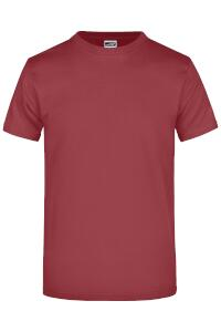Produktfoto James & Nicholson Heavy Herren T-Shirt bis 5XL