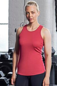 Produktfoto Just Cool ärmelloses Damen Fitness Tank Shirt
