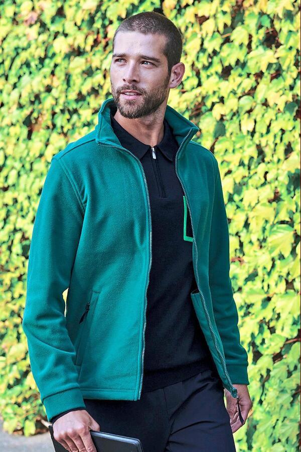 REGATTA Herren klassische Fleece Jacke S-4XL 5 Farben RG570