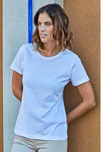 Produktfoto Tee Jays Damen Basic T-Shirt